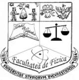 Facultatea de Fizica - Universitatea din Bucuresti
